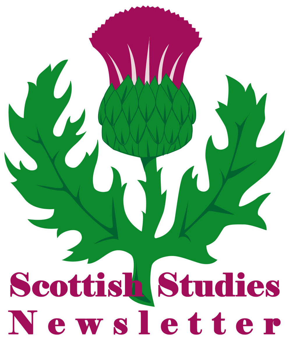 Logo Scottish Studies Centre